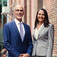 Rinehardt Law Firm Team