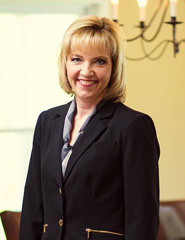 Melanie S. Fahey