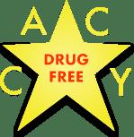 CACY Drug Free