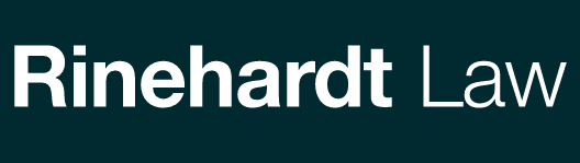 Rinehardt Law Firm Logo