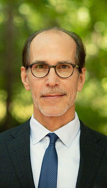 John K. Rinehardt