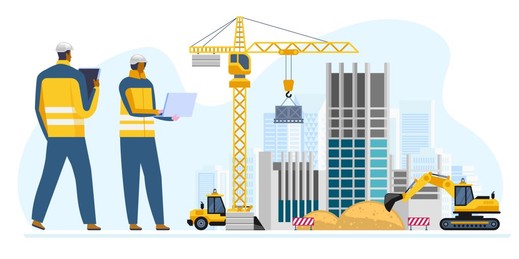 Construction accidents in Columbus