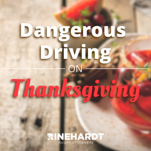 drunk driving on thanksgiving